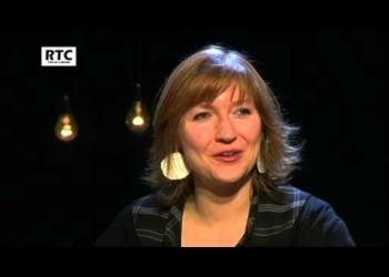 reportage 2010-RTC Festival de Danses Orientales de Liège