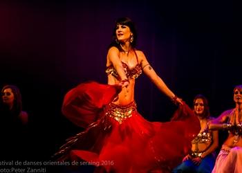 Festival De Danses Orientales De Liège 2016 3