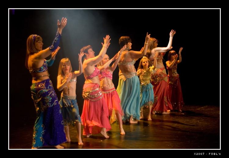 Festival de Danses Orientales de Liège 2007 CCAPL (12)
