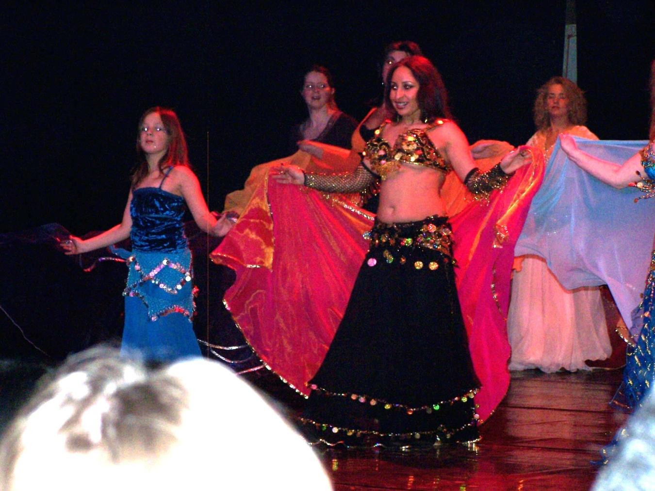 Festival de Danses Orientales de Liège 2007 CCAPL (121)