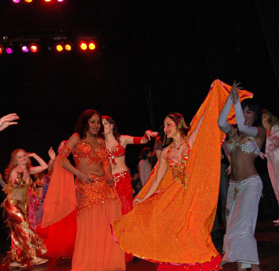 Festival de Danses Orientales de Liège 2007 CCAPL (122)