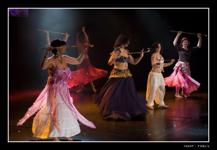 Festival de Danses Orientales de Liège 2007 CCAPL (16)