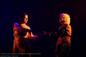 Festival de Danses Orientales de Liège 2016 (1)