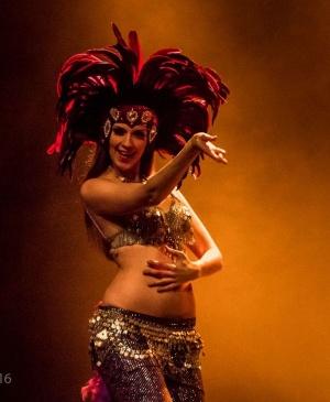 Festival de Danses Orientales de Liège 2016 (59)